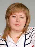Четверткова Татьяна Владимировна