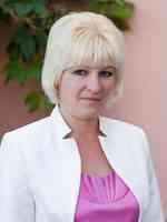 Ерохина Светлана Бахрамовна