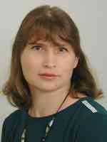 Глушкова Ирина Альбертовна