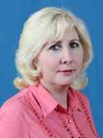 Глыга Надежда Евгеньевна