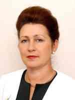 Гудухина Надежда Вячеславовна