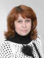 Кормышова Ирина Анатольевна