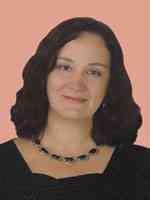Кузьмичёва Марина Александровна