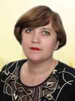 Мешкова Галина Викторовна