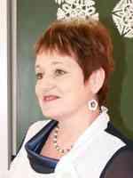 Натарова Нина Викторовна
