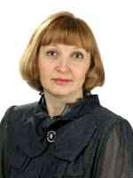 Нестерова Оксана Николаевна