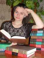 Никулина Ольга Михайловна