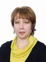 Поветьева Людмила Игоревна