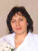 Пустовалова Галина Ивановна