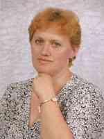 Сафронова Елена Анатольевна
