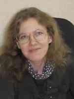 Серегина Алена Викторовна