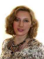 Шатрова Нина Николаевна