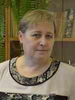 Шлыкова Наталия Ивановна