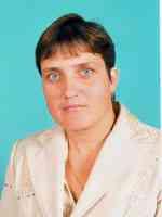 Юрьева Наталия Викторовна