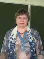 Khvostova
