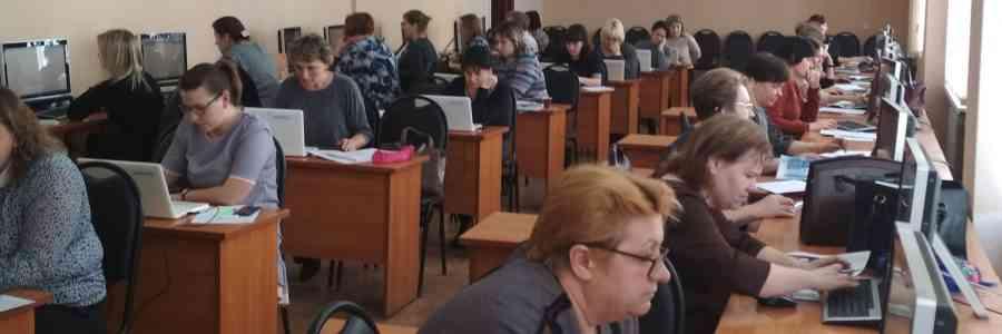13 марта состоялось второе конкурсное испытание