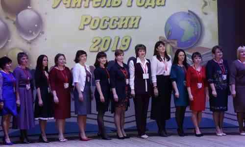 Открытие главного конкурса профессионального мастерства на Тамбовщине прошло ярко и масштабно